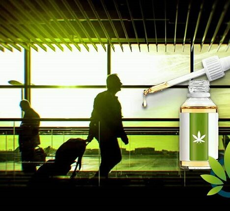 Can Vape Juice Be Brought On A Plane?